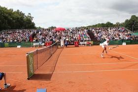 Bild: ATP Tennis an Rhein & Ruhr - Groundticket
