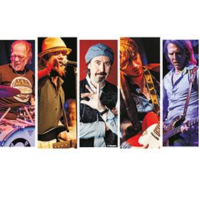 Bild: The Hamburg Blues Band - »and FRIENDS Tour«