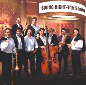 Bild: Swing Night - The Show