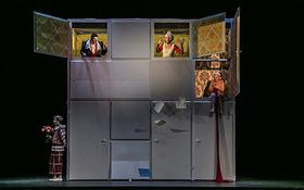 Die Hochzeit des Figaro - Oper von Wolfgang Amadeus Mozart | Libretto von Lorenzo da Ponte