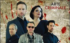 Love, Peace & Murder - Killersongs und Mördergeschichten