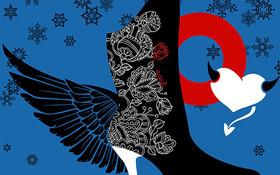 Bild: Die Pantöffelchen - Komisch-fantastische Oper von Pjotr I. Tschaikowski