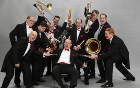 Bild: Brass Band Berlin - Classic, Jazz & Comedy - Musik mit Witz, Charme & Frack
