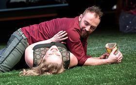 Bild: Kabale und Liebe - Ein Drama von Friedrich Schiller