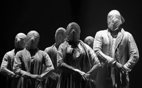 Bild: Aditi Mangaldas Dance Company