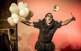 Bild: Das Leben ist Kurzgeschichten - Lessingtheater Wolfenbüttel