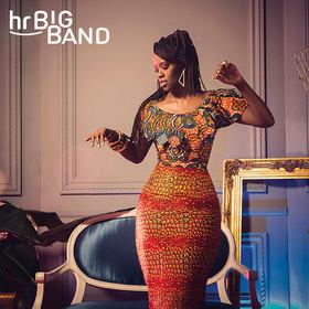 Petite Afrique - hr-Bigband meets Somi