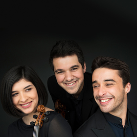 Bild: Scarbo-Trio