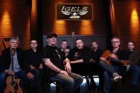 Bild: IGELS - Eagles Show