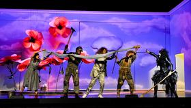 Bild: Der Zauberer von Oz - Hans Otto Theater