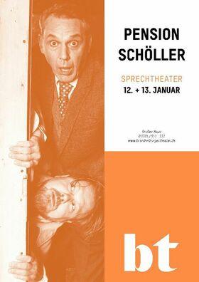 Bild: Pension Schöller - Wuppertaler Bühnen