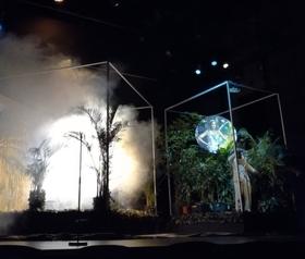 Bild: La Despedida - Mapa Teatro