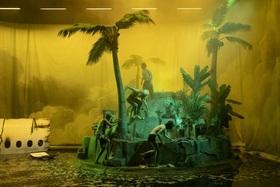 Philippe Quesne / Vivarium Studio - Crash Park - La vie d´une île