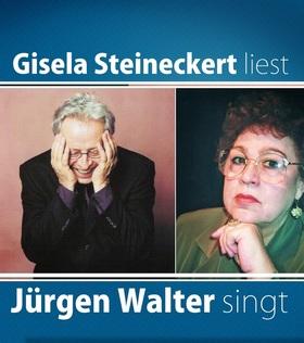 Bild: Gisela Steineckert & Jürgen Walter -