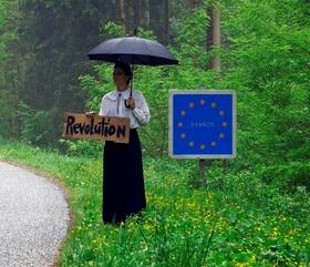 Bild: andcompany&Co. - invisible republic (Revolutionsrevue)