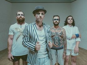 The Parlotones - 20th Anniversary Tour