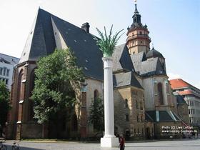Bild: Konzertchor Leipzig
