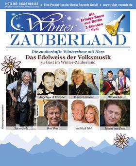 Bild: Winter-Zauberland - Die zauberhafte Wintershow mit Herz