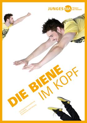 Bild: Die Biene im Kopf - Brandenburger Theater