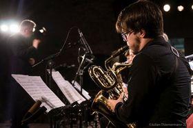 Bild: Jazz meets Bauhaus – Big Band in Concert