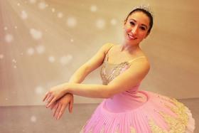 Bild: Dornröschen - Kasmet Ballett Company