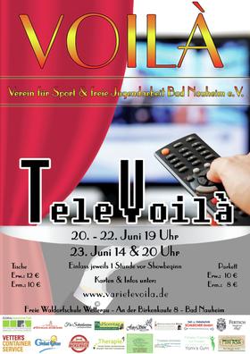 Televoila