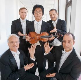 Bild: musica varia ensemble - 30 Jahre Jubiläumskonzert