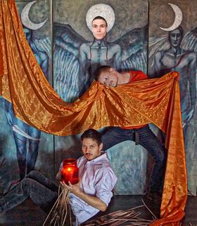 Bild: Grauzone - TAT Kreativ-Akademie