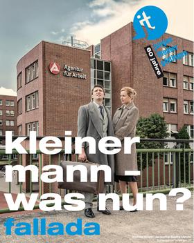 Bild: Kleiner Mann - was nun? - Junges Theater Göttingen