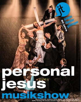 Bild: Personal Jesus - Junges Theater Göttingen