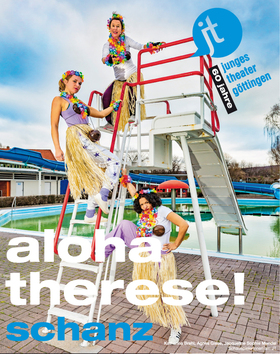 Bild: Aloha Therese - Junges Theater Göttingen