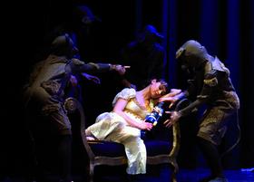 Bild: Ballet Classique München: Der Nussknacker - Ballett in zwei Akten