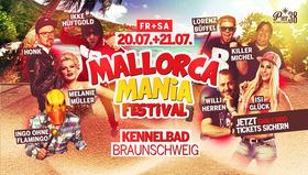 Bild: Mallorca Mania Festival Braunschweig - Braunschweigs größtes Mallorca Mania Festival