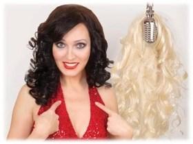 Bild: Viktoria Lein - Singen Sie mal blond!