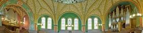 Bild: Wiesbadener Orgelsommer 2020