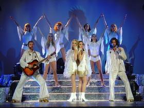 Bild: A Tribute to ABBA - The Original Show