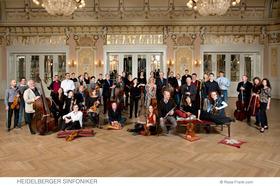 Bild: Heidelberger Sinfoniker