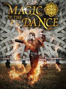 Bild: MAGIC OF THE DANCE - The New Tour 2019