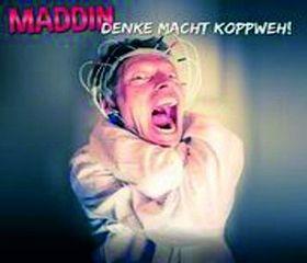 Bild: Comedy Abend mit Maddin