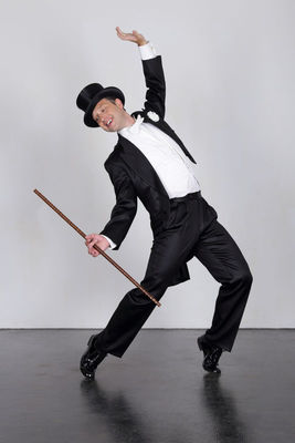 Bild: Fred Astaire - Ein Leben für den Tanz!