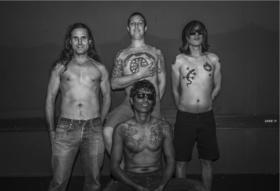 Bild: THE HARD-ONS (AUS) - Aussie Punk Rock Power Pop Punk Kult! - THE HARD-ONS (AUS) - Aussie Punk Rock Power Pop Punk Kult!
