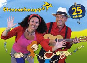 Bild: Jubiläums-Wunsch-Konzert - Singen - tanzen - feiern mit Sternschnuppe
