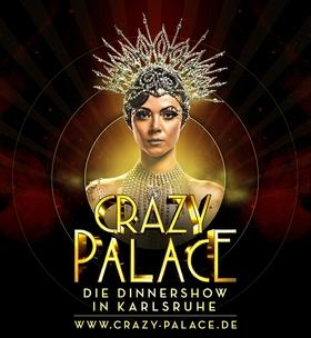 Bild: Crazy Palace - Die Dinnershow in Karlsruhe