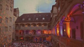Bild: Was ihr wollt - Theater Tri-Bühne