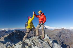 Bild: Heiko Beyer - Die Anden - 7000 km längs durch Südamerika