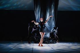 Bild: Der Feuervogel für Kinder - Ballett von Guido Markowitz mit kindgerechter Moderation