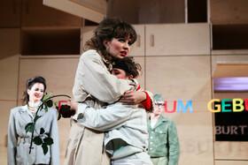 Bild: Drei Schwestern - Landestheater Coburg