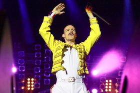 Bild: Queenmania - Best Of Queen