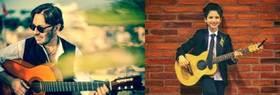 Bild: Al Di Meola - Opus Tour 2018 - Special Guest: Gitarrenvirtuoso Frano