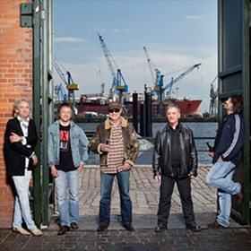 Bild: LAKE - The Legendary German Rockgroup
